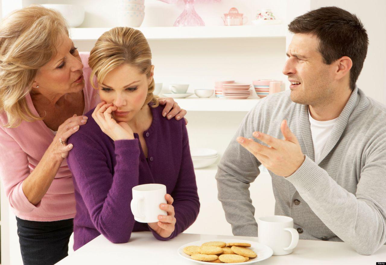 Мужчины знакомятся через семейных консультантов