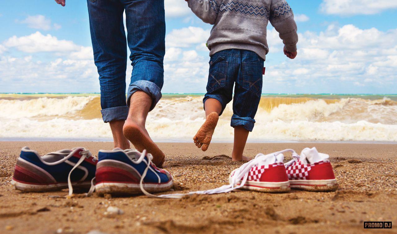 Парень и девушка на море: фото и картинки. - Depositphotos 72