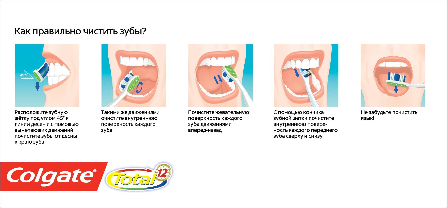 как почистить зубы чтобы они были белые в домашних условиях видео
