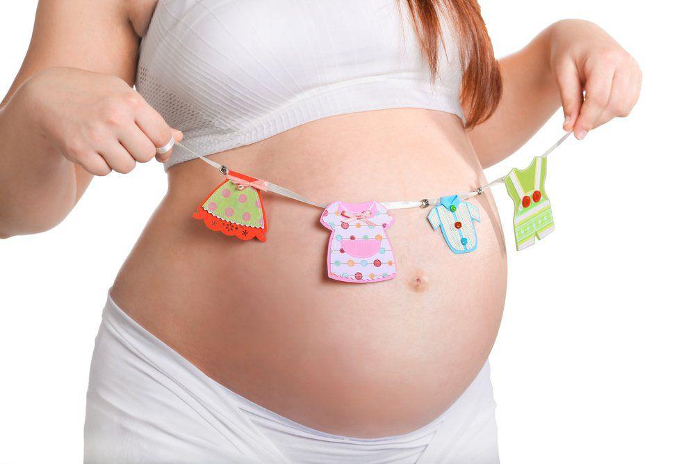 В чем плюсы и минусы беременности после 30 лет?